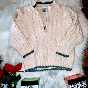 💙🇺🇸EUC! Old Navy Cable Knit Sweater 💙🇺🇸
